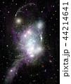 アブストラクト 抽象 抽象的のイラスト 44214641