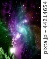 天文 天文学 バックグラウンドのイラスト 44214654