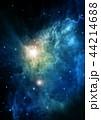 天文 天文学 バックグラウンドのイラスト 44214688
