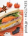 サンドイッチ サンド パンの写真 44217435