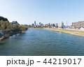 広瀬川 川 仙台市の写真 44219017