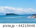 江ノ島 海 風景の写真 44219446