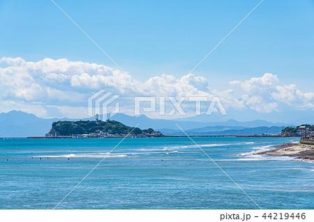 【神奈川県】江ノ島 44219446