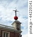 グリニッジ天文台の報時球 44220141