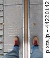 グリニッジ子午線 44220142