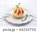 ケーキ いちじくケーキ デザートの写真 44220750