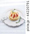 ケーキ いちじくケーキ デザートの写真 44220791