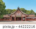 津島神社の風景 44222216
