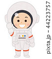 宇宙飛行士 男性 44223757
