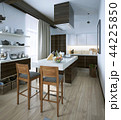 Kitchen in a modern style 44225850