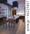 Kitchen in a modern style 44225857