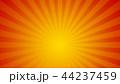 放射状背景 44237459