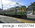 江ノ電 江ノ島電鉄 電車の写真 44237744