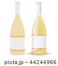 ぶどう酒 ワイン 葡萄酒のイラスト 44244966