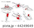 オリンピック競技種目 44249649