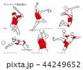 オリンピック競技種目 44249652