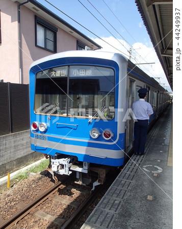 大雄山線 神奈川県 44249937