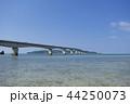 古宇利大橋 夏 古宇利島の写真 44250073
