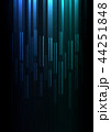 ピクセル 重なり バックグラウンドのイラスト 44251848