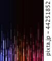 ピクセル 重なり バックグラウンドのイラスト 44251852