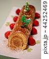 ケーキ いちご 苺の写真 44252469
