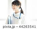 看護師 医療 女性の写真 44263541