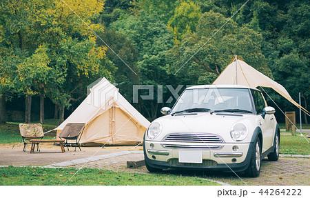 オートキャンプ 44264222