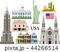 アメリカ 44266514
