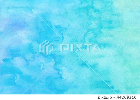 背景素材 水彩テクスチャー 44269310