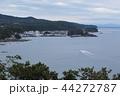 北海道の景色「斜里町ウトロ・知床」 44272787