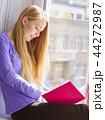 ブック 書籍 本の写真 44272987