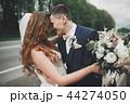 ウェディング ウエディング 結婚の写真 44274050
