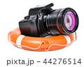 デジタルカメラ 運行 修復のイラスト 44276514