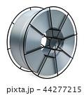 溶接 配線 針金のイラスト 44277215