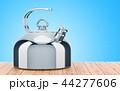 ヤカン やかん 湯釜のイラスト 44277606