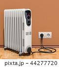 ヒータ ヒーター 暖房機のイラスト 44277720