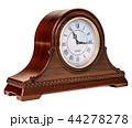 置時計 見る ウォッチのイラスト 44278278