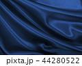 絹 シルク 背景の写真 44280522