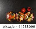おせち料理 General Japanese New Year dishes(osechi) 44283099