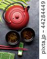 お茶 ティー 紅茶の写真 44284449