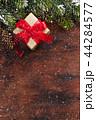 クリスマス プレゼント 贈り物の写真 44284577