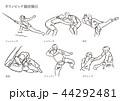 オリンピック競技種目 44292481