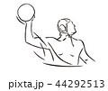 水球 44292513