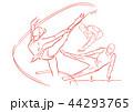 スポーツ 44293765