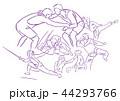 スポーツ 44293766