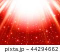 背景 光 輝きのイラスト 44294662