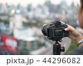 カメラマン フォトグラファー 写真家の写真 44296082
