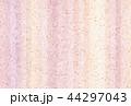 和紙 背景 ピンクのイラスト 44297043