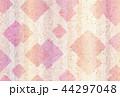 和紙 背景 模様のイラスト 44297048