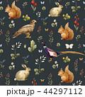 うさぎ ウサギ 兎のイラスト 44297112